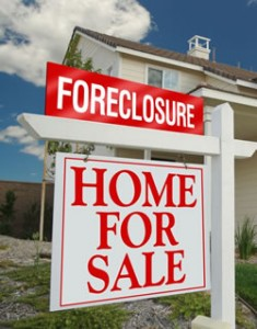Foreclosures could increase in the future