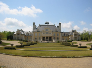Is This The Most Expensive House In Alabama Birmingham - Alabama most expensive house
