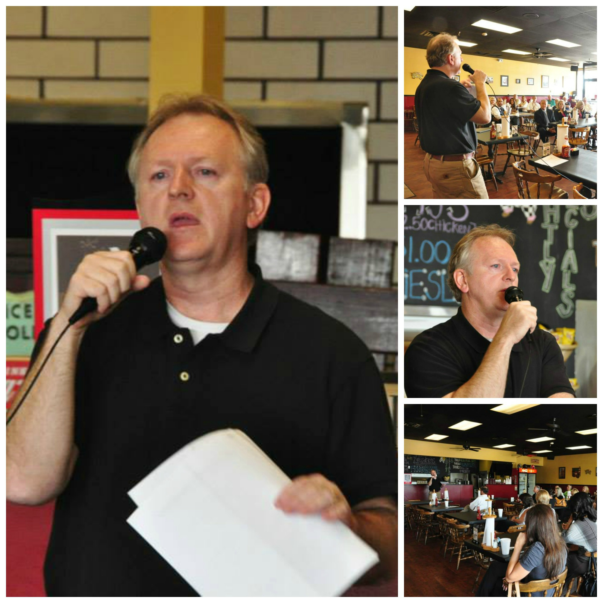 B K Kirby Real Estate Real Estate Appraisals: If You Need A Speaker At Your Real Estate Sales Meeting, I