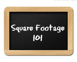 agent square foot resource guide Blog roundup: A square footage resource guide for real estate agents