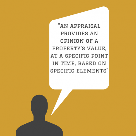 Anatomy of an appraisal report birmingham appraisal blog for What do appraisers look for