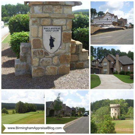 Ballantrae home sales