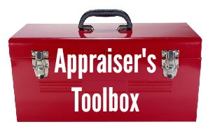 appraisers toolbox