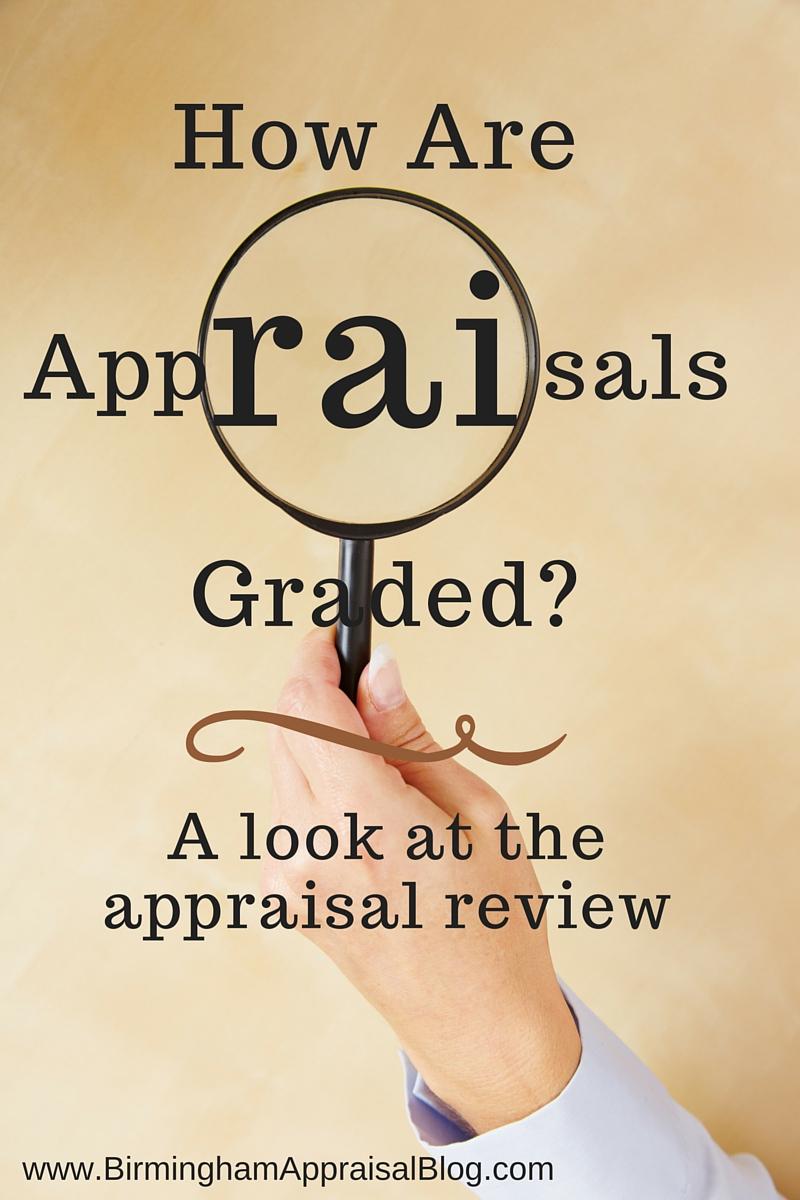 appraisal reviewer