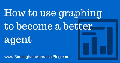 How to use graphing to become a better agent