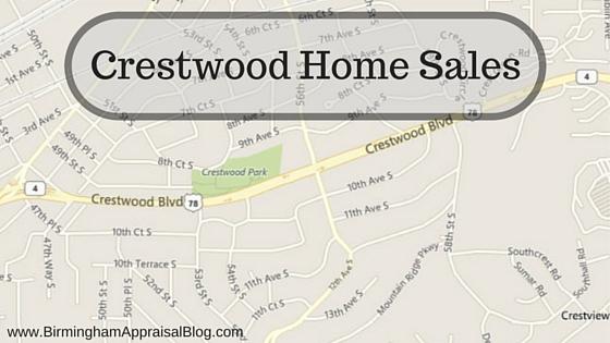 Crestwood Home Sales