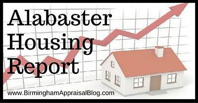 Alabaster Housing Report