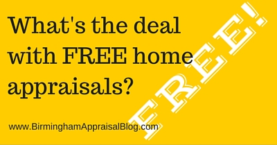 Interracial free house appraisal