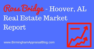 Ross Bridge – Hoover, AL Real Estate Market Report