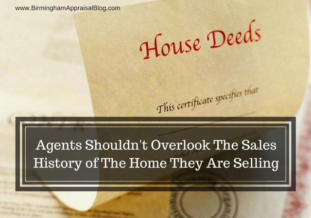 property sales history