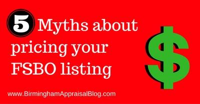 pricing-fsbo-listing