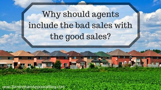 bad sales