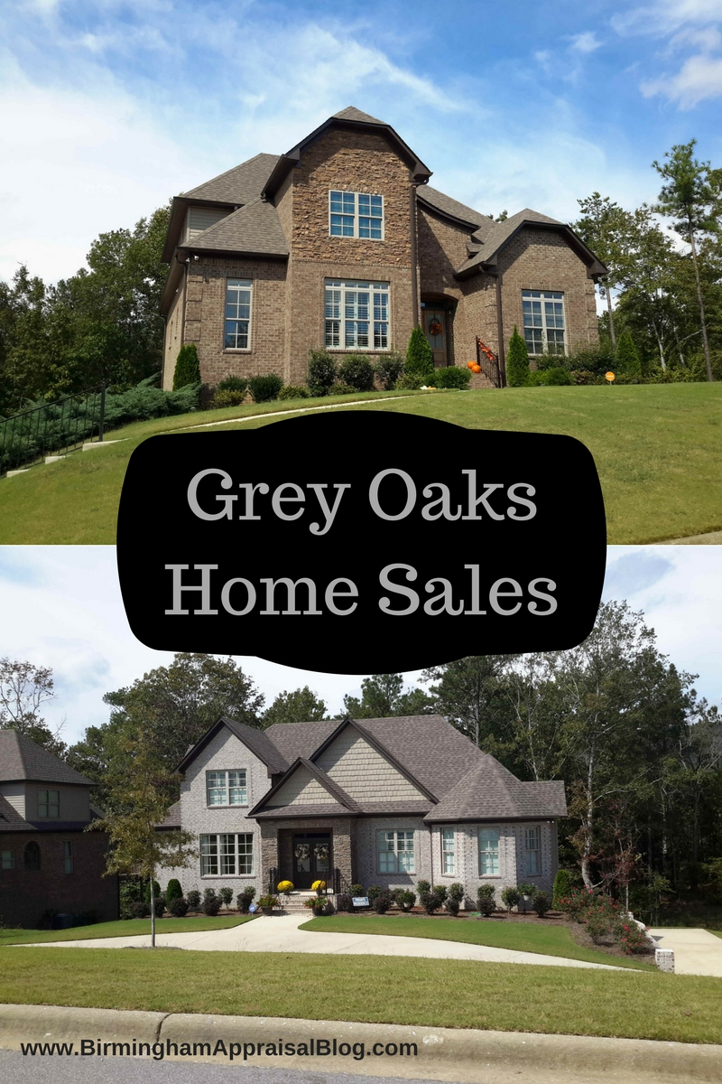 Grey Oaks Subdivision