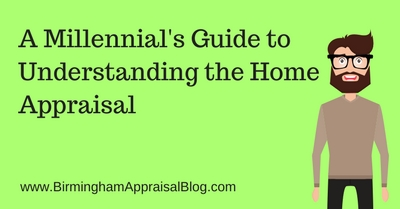 A Millennial's Guide to Understanding the Home Appraisal