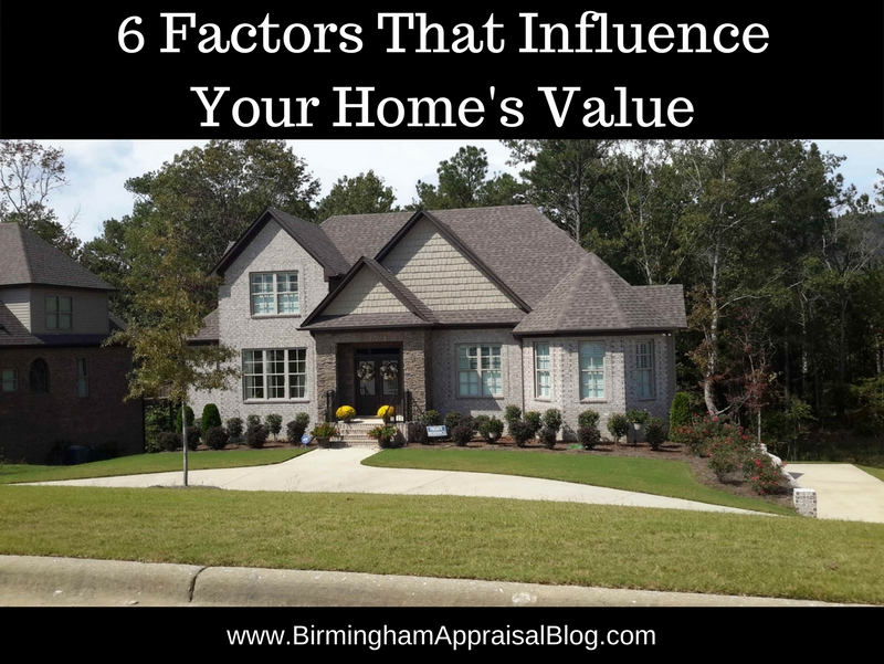 Factors That Influence Your Home Value (1)