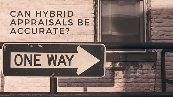 Hybrid appraisal