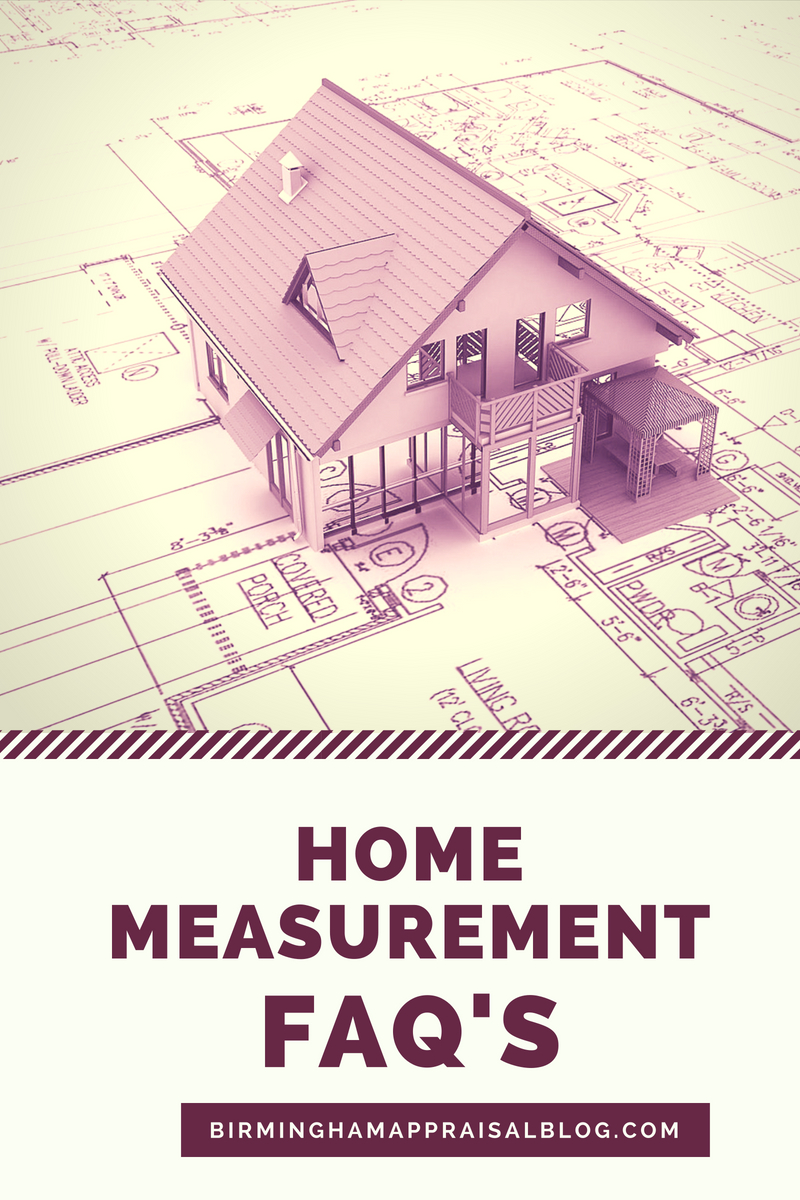 home measurement FAQ