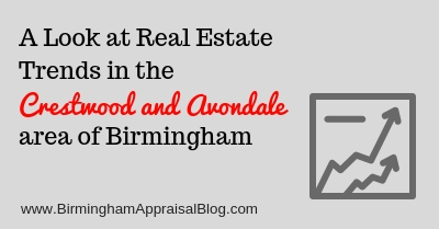 A Look at Real Estate Trends in the Crestwood and Avondale areas of Birmingham