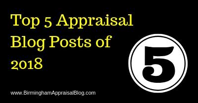 Tom Horn Appraisal Blog Posts